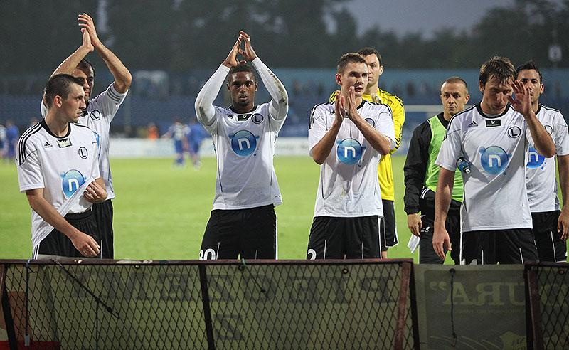 Ruch Chorzów 1-0 Legia Warszawa - fot. Piotr Galas (zdjęcie 43 z 45)