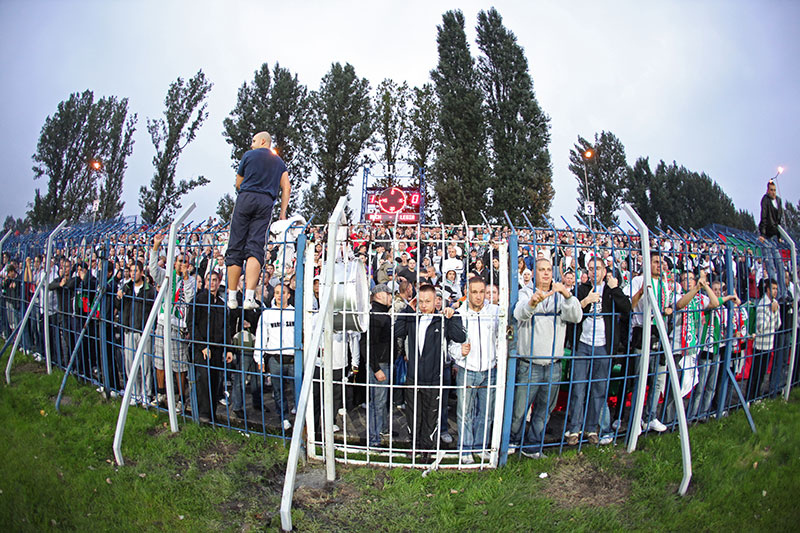 Ruch Chorzów 1-0 Legia Warszawa - fot. Piotr Galas (zdjęcie 44 z 45)
