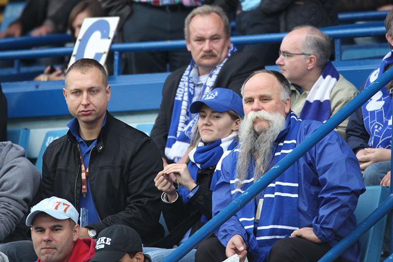 Ruch Chorzów 1-0 Legia Warszawa - fot. Piotr Galas (zdjęcie 6 z 45)