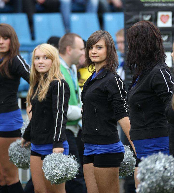 Ruch Chorzów 1-0 Legia Warszawa - fot. Piotr Galas (zdjęcie 8 z 45)