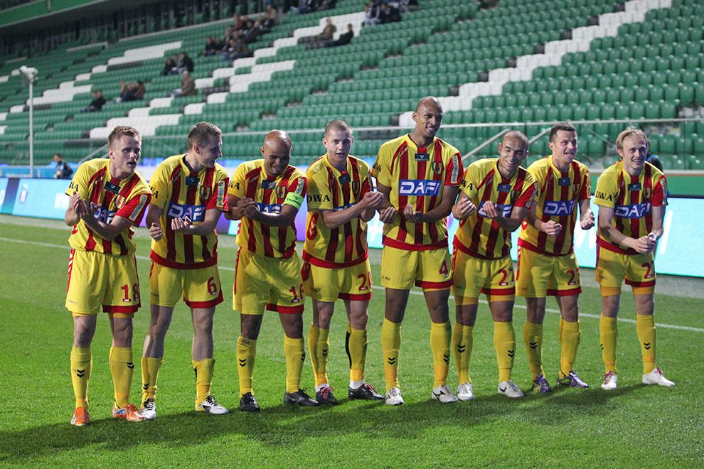 Legia Warszawa 3-1 Korona Kielce - fot. Piotr Galas (zdjęcie 24 z 70)