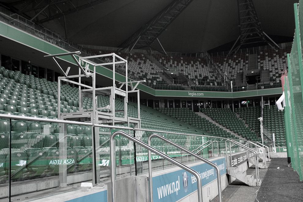 Legia Warszawa 3-1 Korona Kielce - fot. Piotr Galas (zdjęcie 30 z 70)