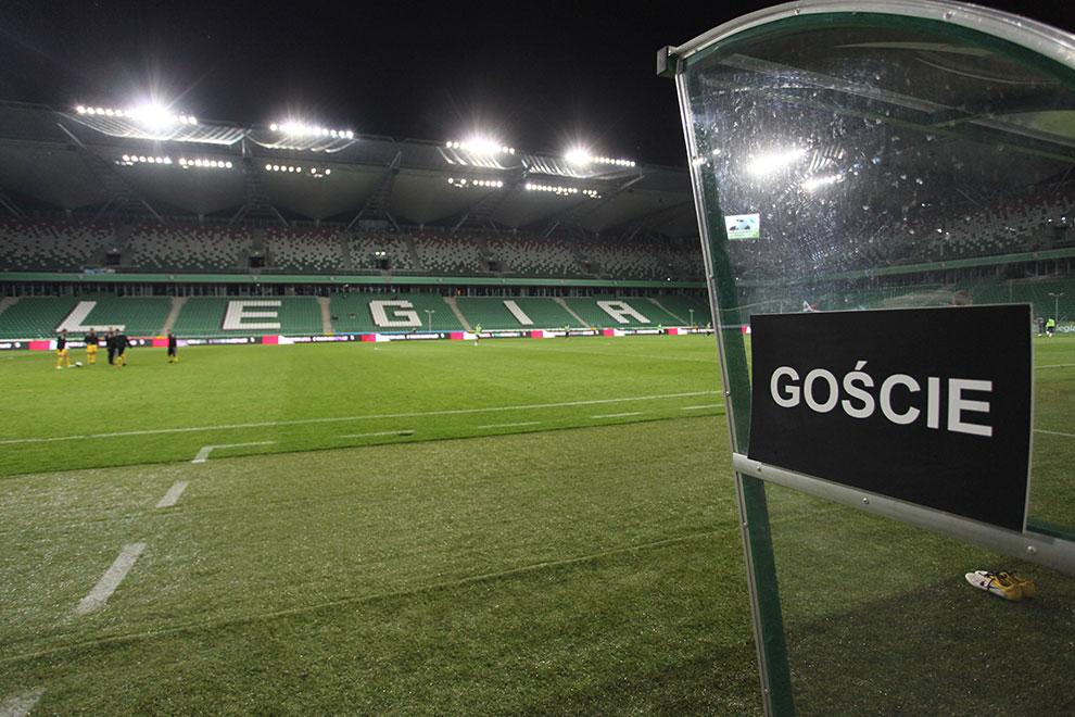 Legia Warszawa 3-1 Korona Kielce - fot. Piotr Galas (zdjęcie 31 z 70)