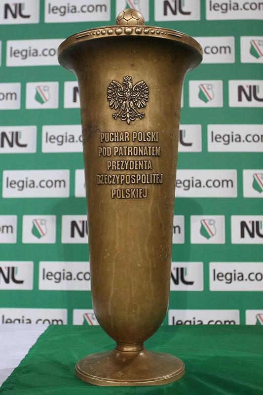 Legia Warszawa 3-1 Korona Kielce - fot. Piotr Galas (zdjęcie 32 z 70)