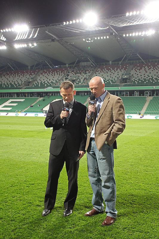 Legia Warszawa 3-1 Korona Kielce - fot. Piotr Galas (zdjęcie 33 z 70)