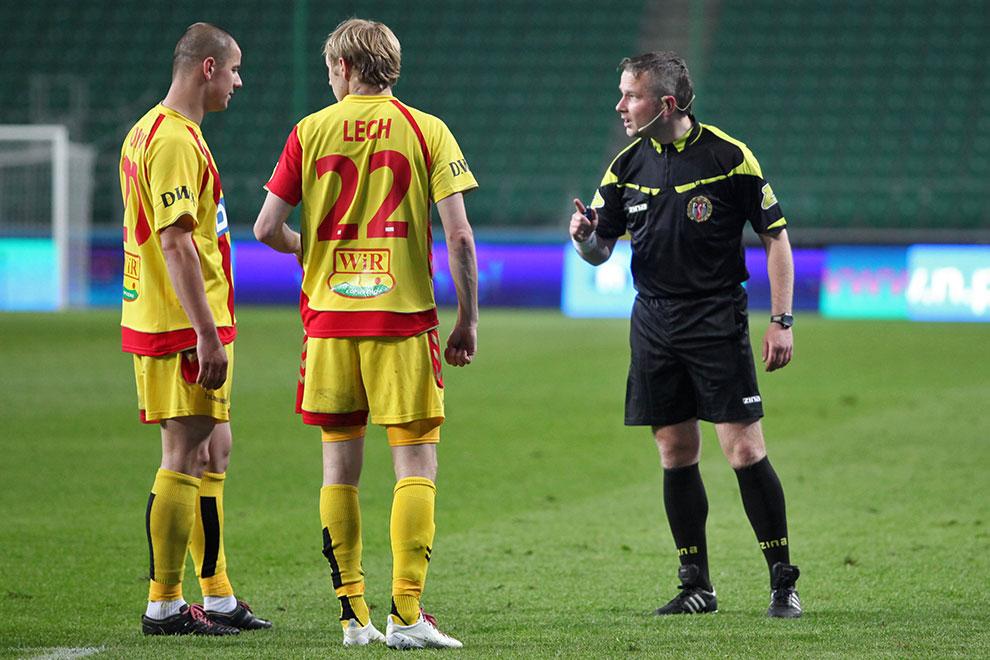 Legia Warszawa 3-1 Korona Kielce - fot. Piotr Galas (zdjęcie 38 z 70)