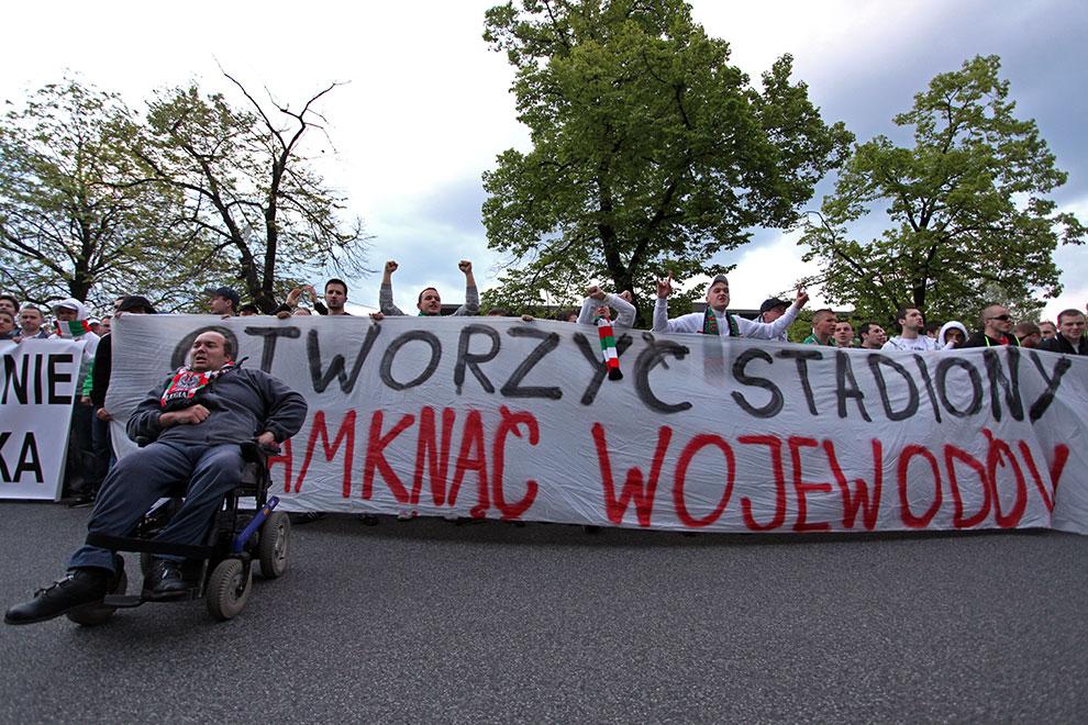 Legia Warszawa 3-1 Korona Kielce - fot. Piotr Galas (zdjęcie 4 z 70)
