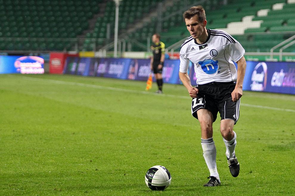 Legia Warszawa 3-1 Korona Kielce - fot. Piotr Galas (zdjęcie 41 z 70)