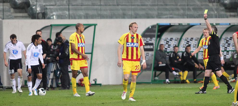 Legia Warszawa 3-1 Korona Kielce - fot. Piotr Galas (zdjęcie 43 z 70)