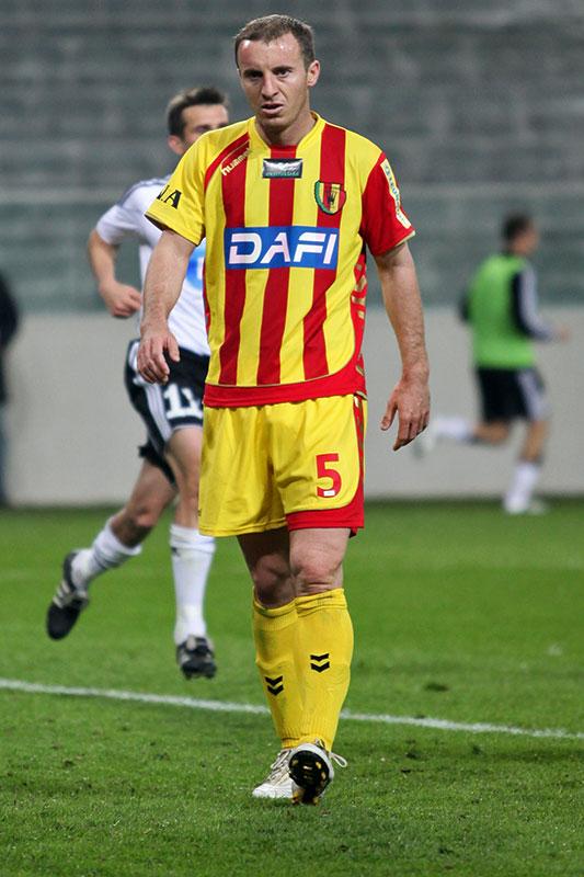 Legia Warszawa 3-1 Korona Kielce - fot. Piotr Galas (zdjęcie 44 z 70)