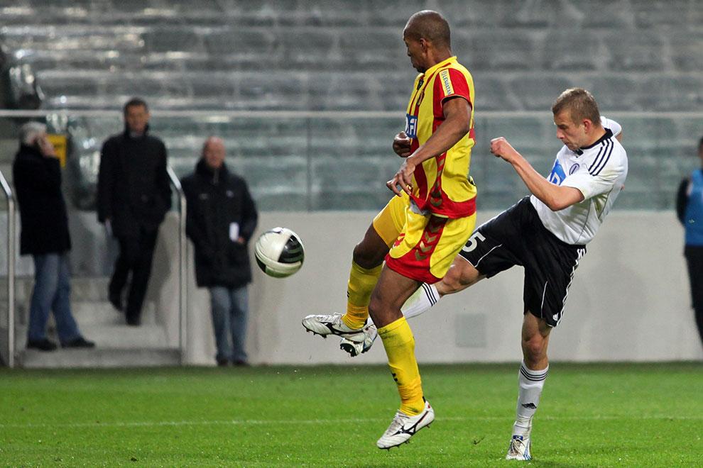 Legia Warszawa 3-1 Korona Kielce - fot. Piotr Galas (zdjęcie 46 z 70)