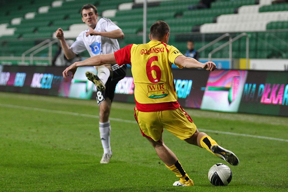 Legia Warszawa 3-1 Korona Kielce - fot. Piotr Galas (zdjęcie 49 z 70)