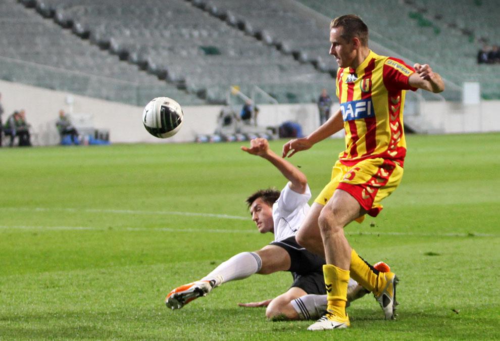 Legia Warszawa 3-1 Korona Kielce - fot. Piotr Galas (zdjęcie 51 z 70)