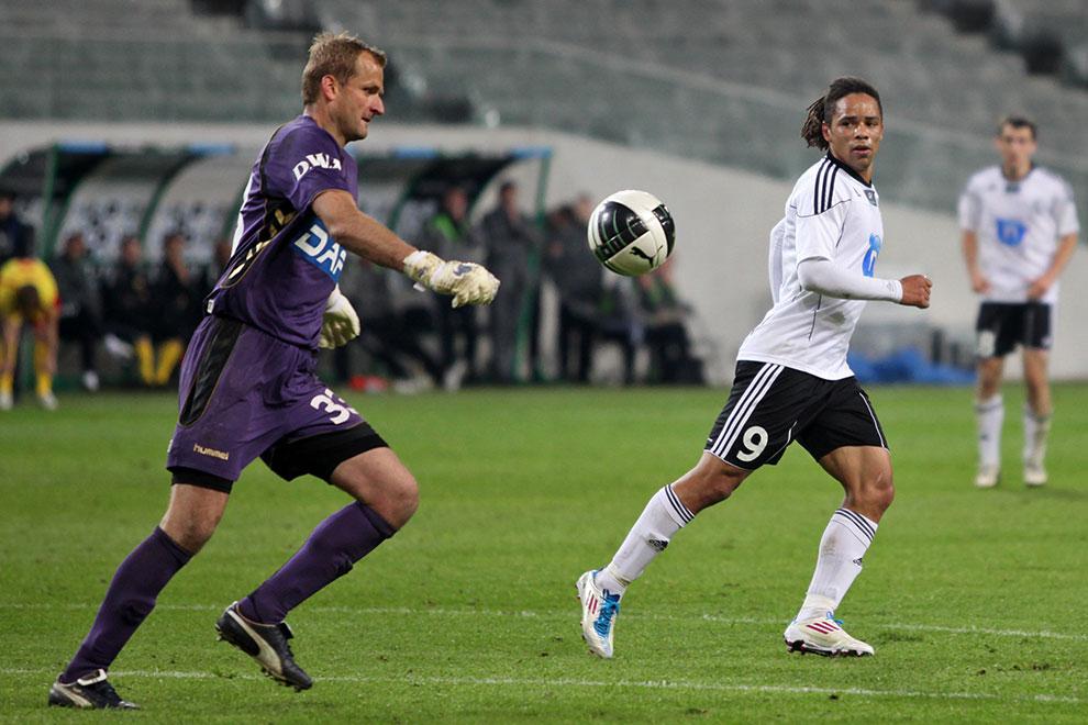 Legia Warszawa 3-1 Korona Kielce - fot. Piotr Galas (zdjęcie 57 z 70)