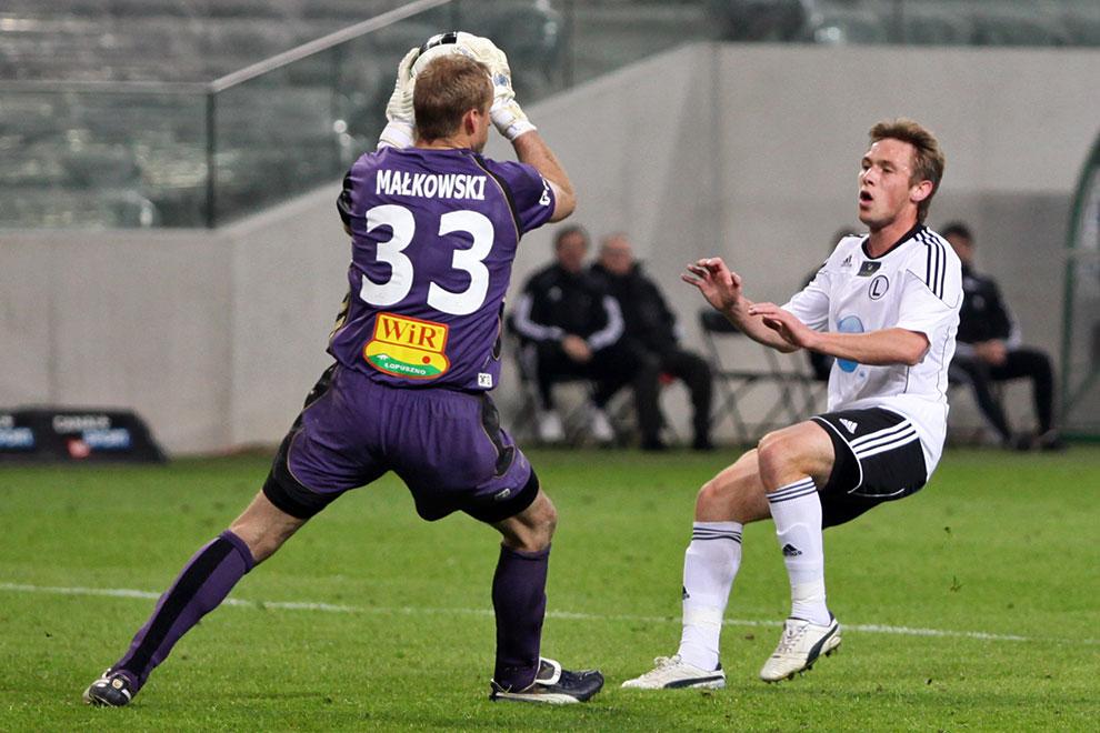 Legia Warszawa 3-1 Korona Kielce - fot. Piotr Galas (zdjęcie 63 z 70)