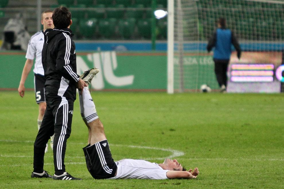 Legia Warszawa 3-1 Korona Kielce - fot. Piotr Galas (zdjęcie 67 z 70)