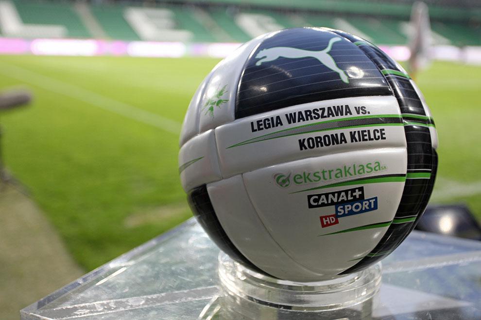 Legia Warszawa 3-1 Korona Kielce - fot. Piotr Galas (zdjęcie 8 z 70)