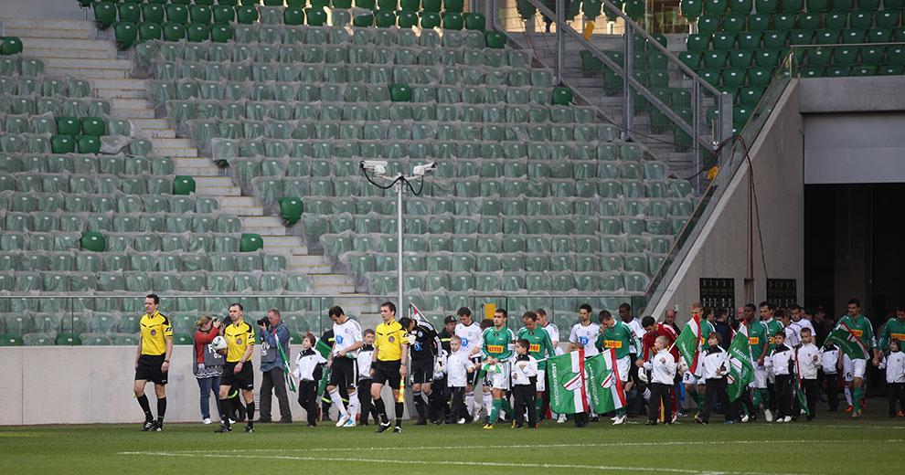 Legia Warszawa 4-0 Lechia Gdańsk - fot. Piotr Galas (zdjęcie 12 z 52)