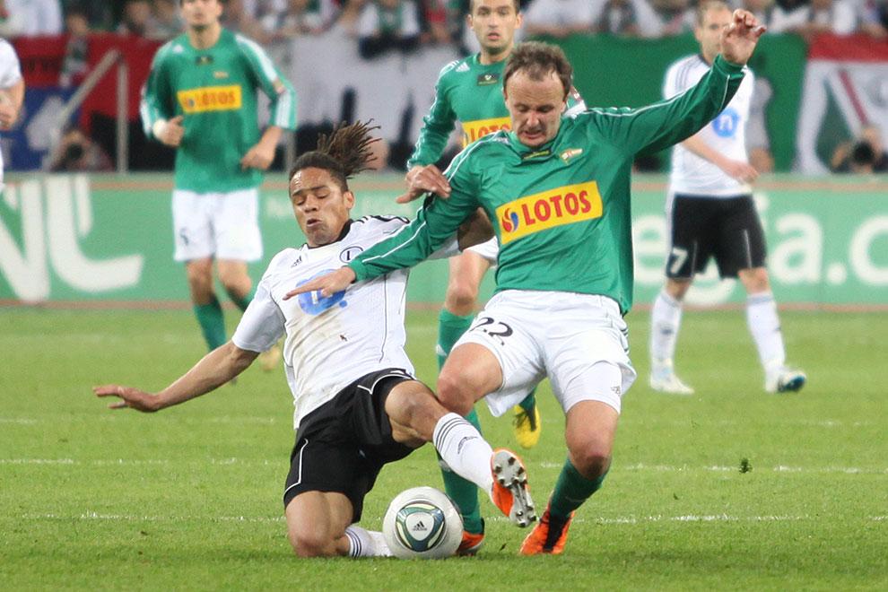 Legia Warszawa 4-0 Lechia Gdańsk - fot. Piotr Galas (zdjęcie 37 z 52)
