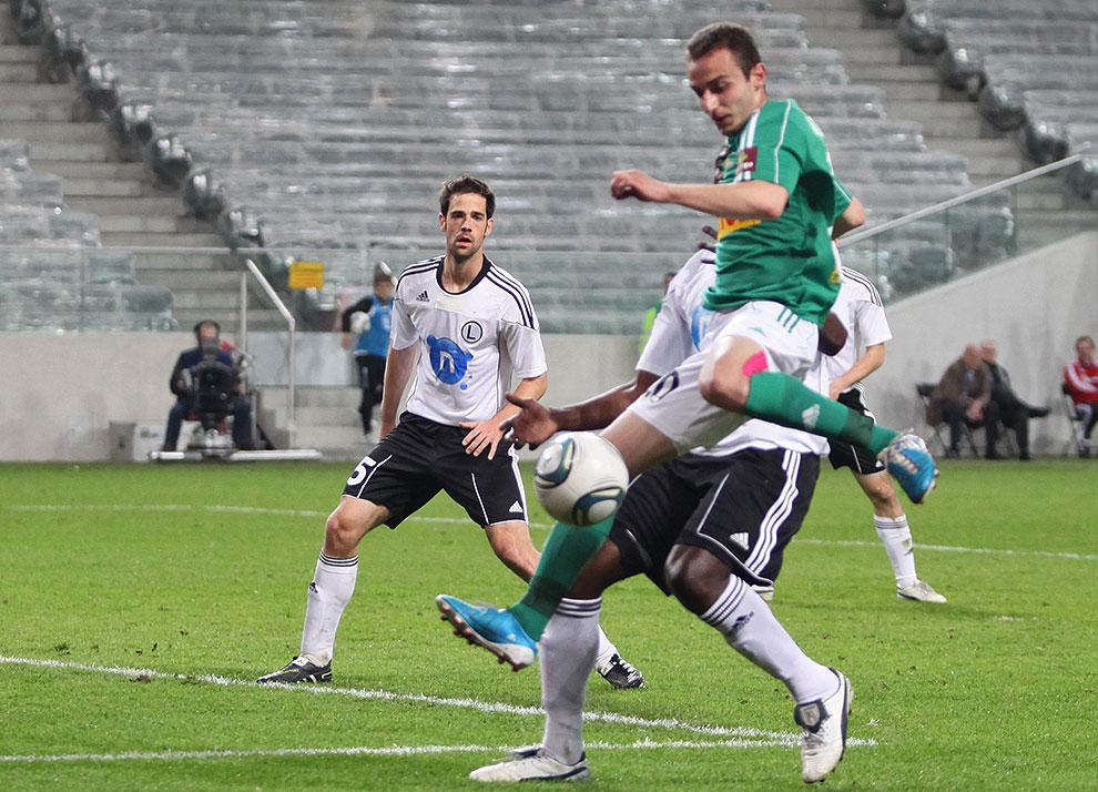 Legia Warszawa 4-0 Lechia Gdańsk - fot. Piotr Galas (zdjęcie 41 z 52)