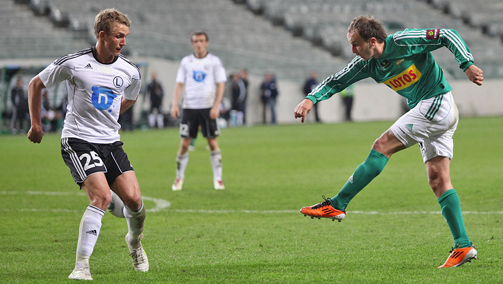 Legia Warszawa 4-0 Lechia Gdańsk - fot. Piotr Galas (zdjęcie 42 z 52)
