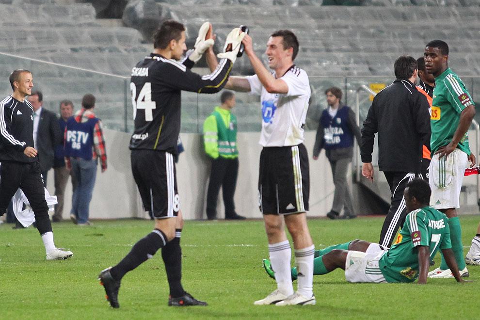 Legia Warszawa 4-0 Lechia Gdańsk - fot. Piotr Galas (zdjęcie 49 z 52)