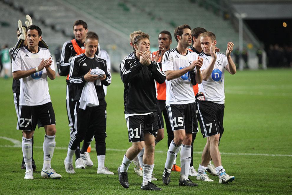 Legia Warszawa 4-0 Lechia Gdańsk - fot. Piotr Galas (zdjęcie 51 z 52)