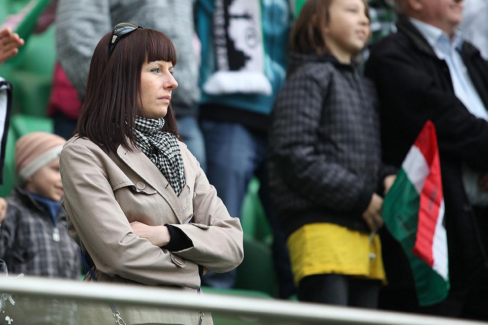 Legia Warszawa 2-3 Ruch Chorzów - fot. Piotr Galas (zdjęcie 25 z 59)
