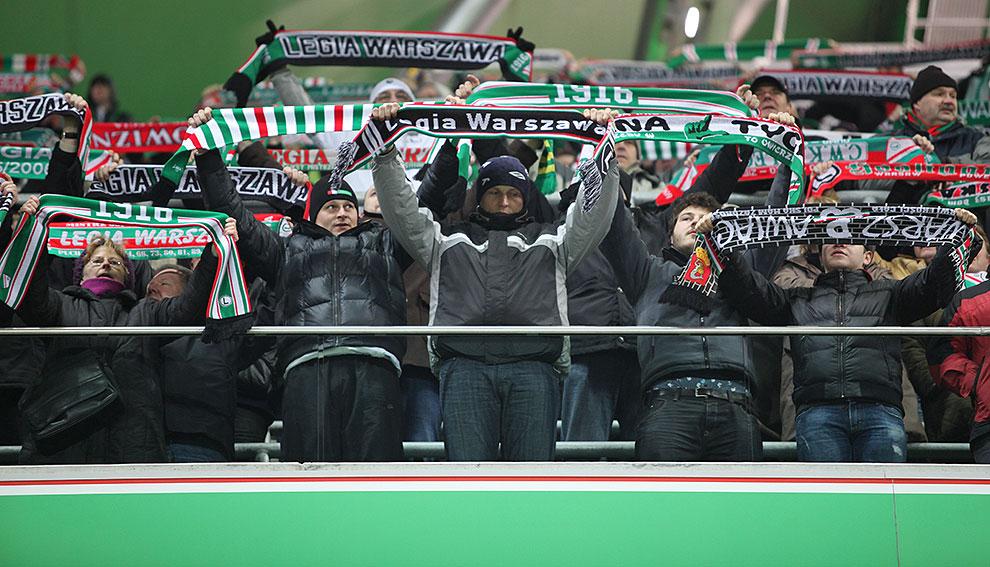 Legia Warszawa 1-2 Śląsk Wrocław - fot. Piotr Galas (zdjęcie 13 z 72)