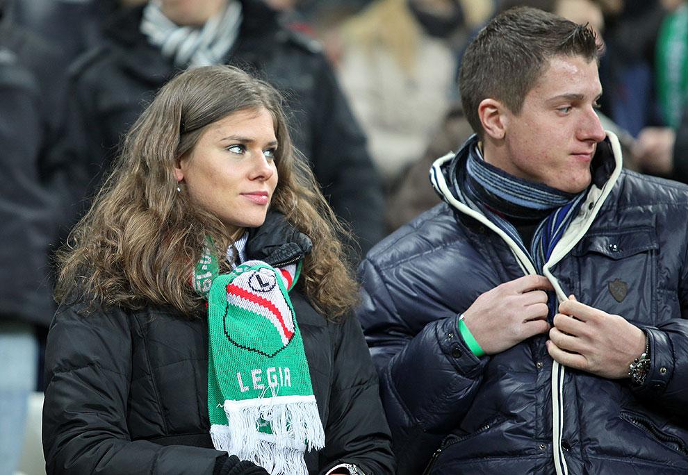 Legia Warszawa 1-2 Śląsk Wrocław - fot. Piotr Galas (zdjęcie 15 z 72)