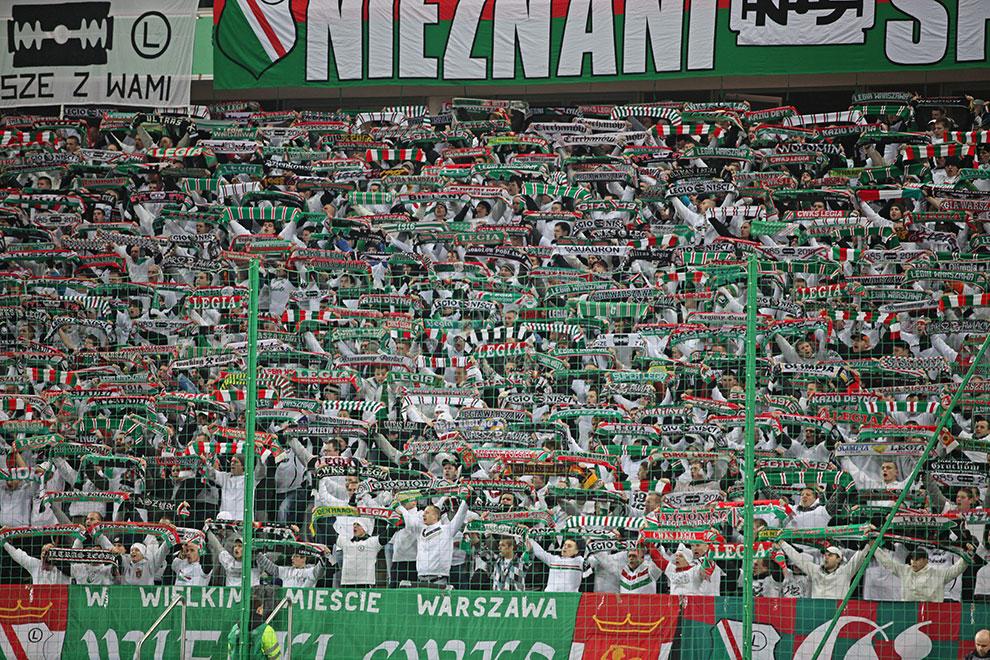Legia Warszawa 1-2 Śląsk Wrocław - fot. Piotr Galas (zdjęcie 20 z 72)