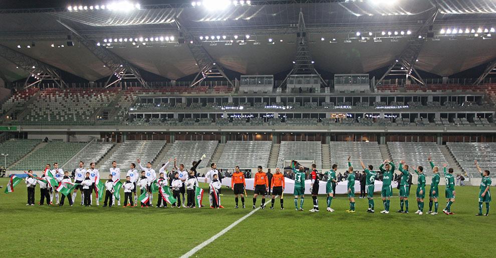 Legia Warszawa 1-2 Śląsk Wrocław - fot. Piotr Galas (zdjęcie 22 z 72)