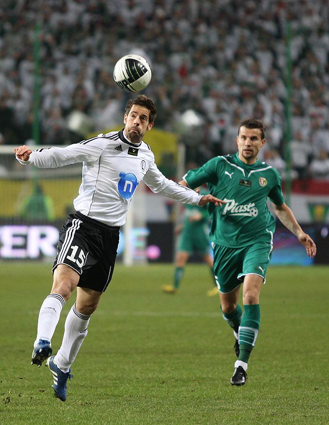 Legia Warszawa 1-2 Śląsk Wrocław - fot. Piotr Galas (zdjęcie 26 z 72)