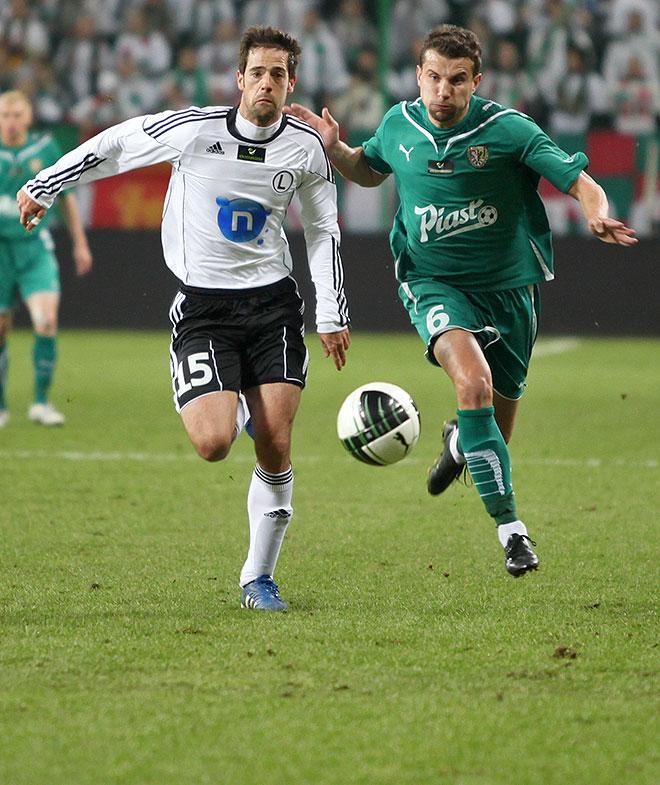 Legia Warszawa 1-2 Śląsk Wrocław - fot. Piotr Galas (zdjęcie 31 z 72)