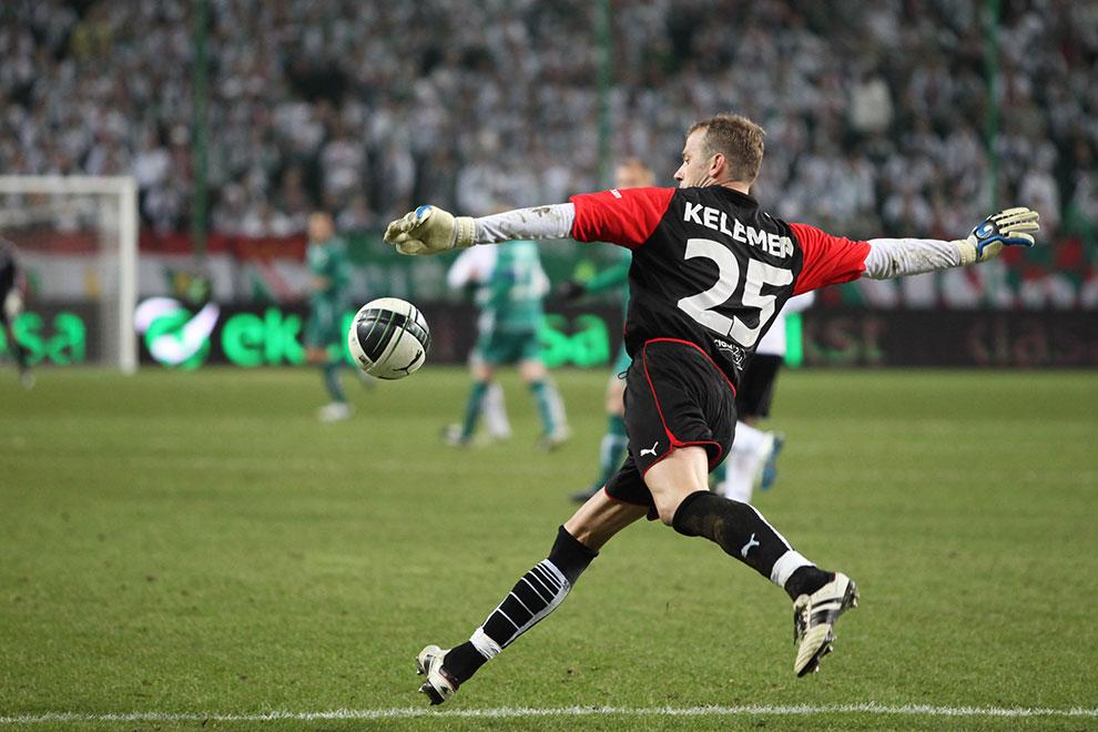 Legia Warszawa 1-2 Śląsk Wrocław - fot. Piotr Galas (zdjęcie 48 z 72)