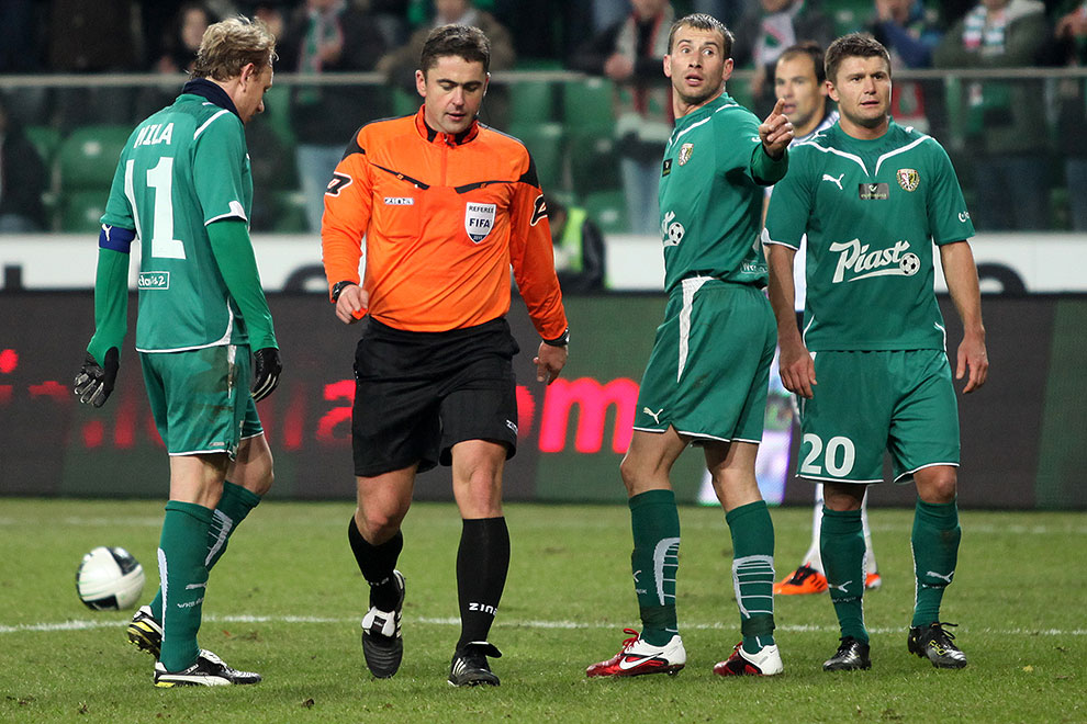 Legia Warszawa 1-2 Śląsk Wrocław - fot. Piotr Galas (zdjęcie 52 z 72)