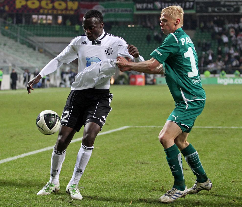 Legia Warszawa 1-2 Śląsk Wrocław - fot. Piotr Galas (zdjęcie 69 z 72)