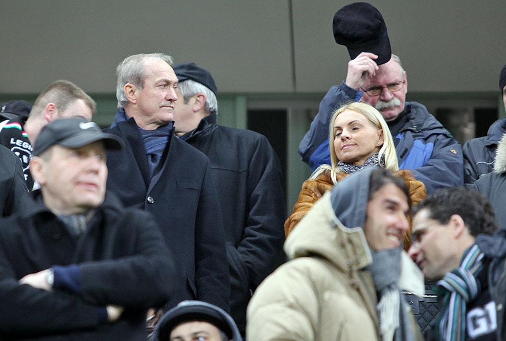 Legia Warszawa 1-2 Śląsk Wrocław - fot. Piotr Galas (zdjęcie 7 z 72)