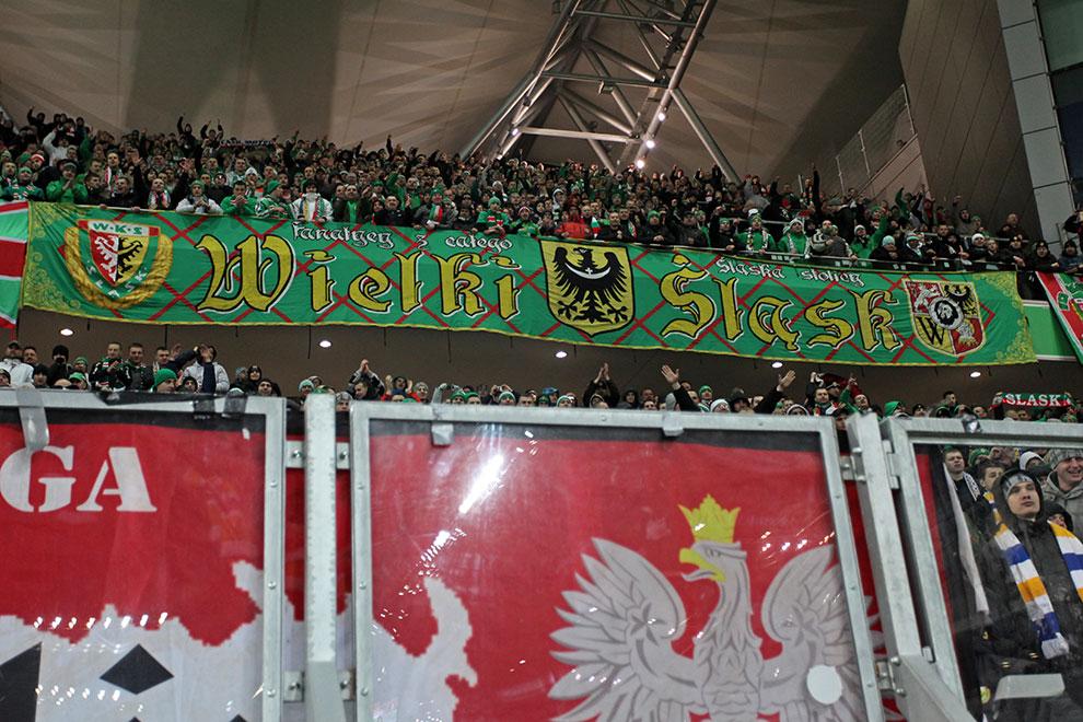 Legia Warszawa 1-2 Śląsk Wrocław - fot. Piotr Galas (zdjęcie 71 z 72)