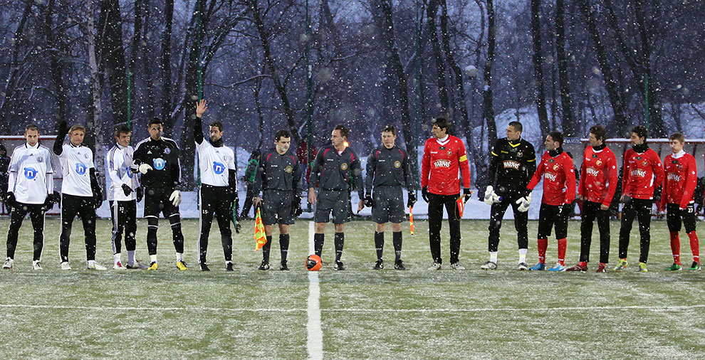 Legia Warszawa 3-1 Widzew Łódź - fot. Piotr Galas (zdjęcie 1 z 19)