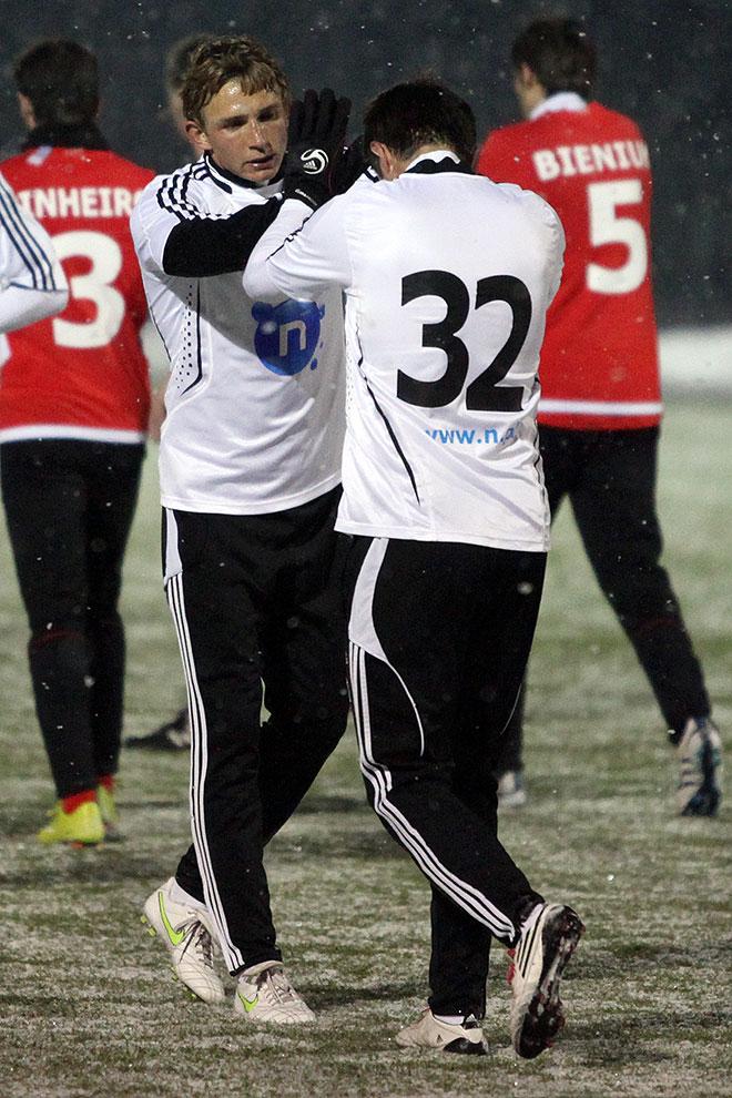 Legia Warszawa 3-1 Widzew Łódź - fot. Piotr Galas (zdjęcie 10 z 19)