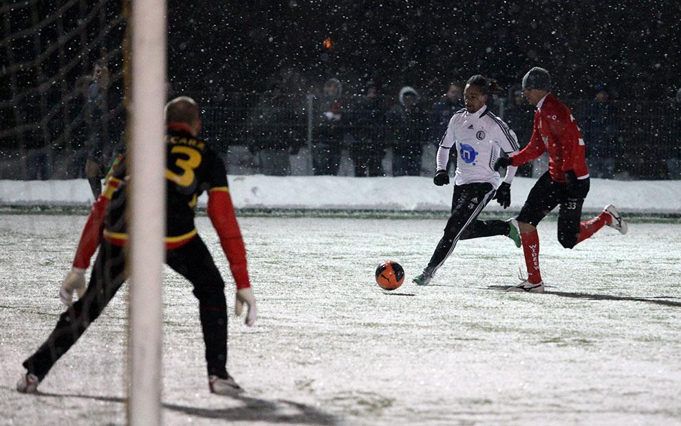 Legia Warszawa 3-1 Widzew Łódź - fot. Piotr Galas (zdjęcie 14 z 19)