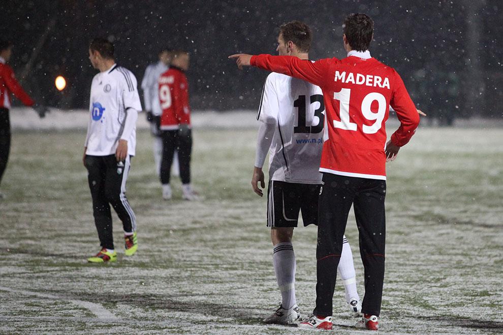 Legia Warszawa 3-1 Widzew Łódź - fot. Piotr Galas (zdjęcie 15 z 19)