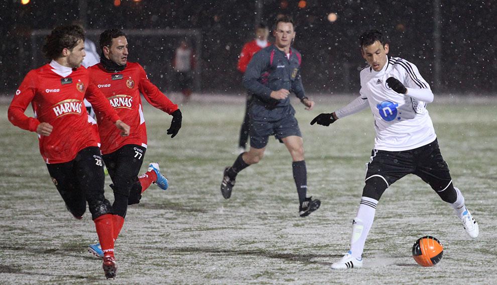 Legia Warszawa 3-1 Widzew Łódź - fot. Piotr Galas (zdjęcie 17 z 19)