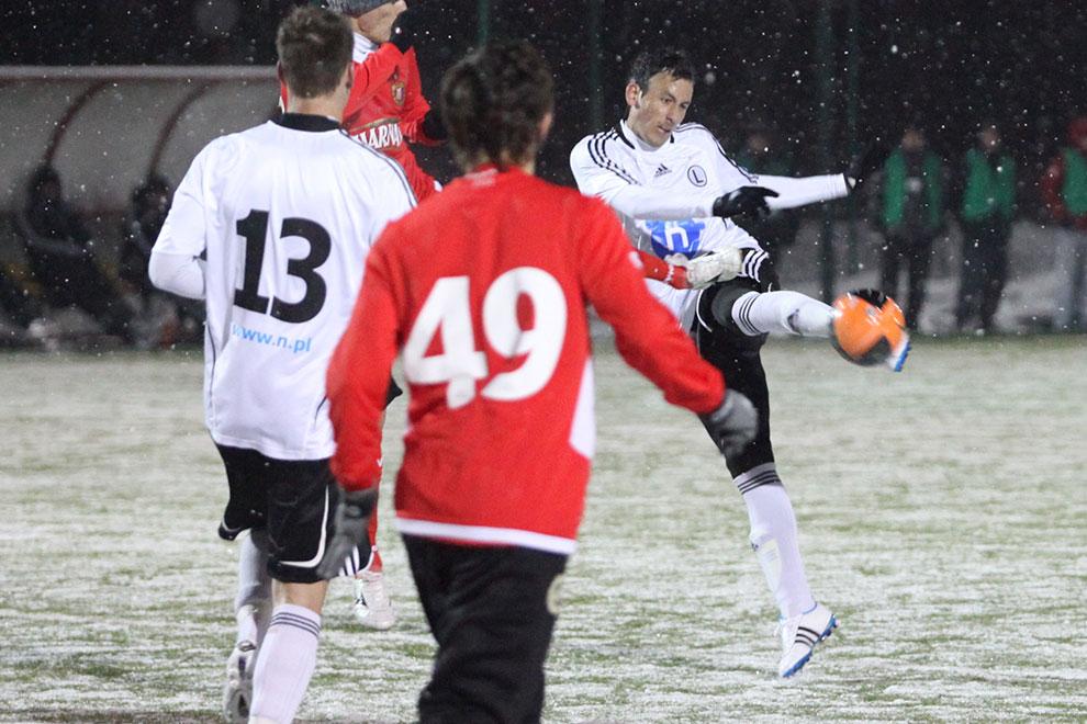 Legia Warszawa 3-1 Widzew Łódź - fot. Piotr Galas (zdjęcie 18 z 19)