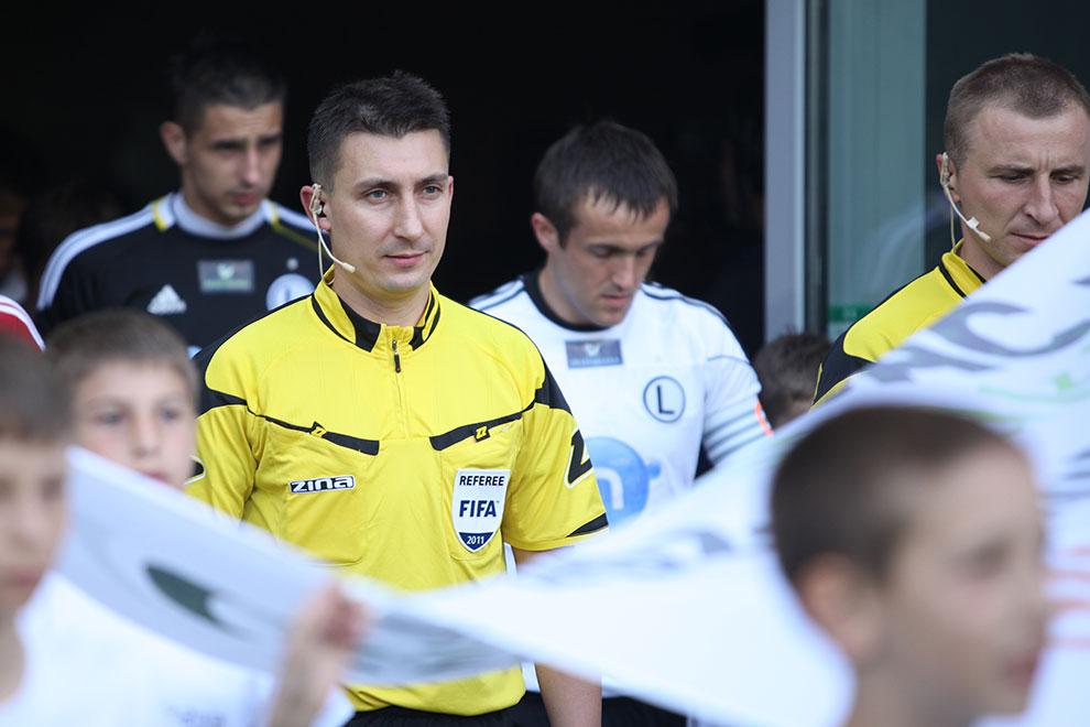 Legia Warszawa 2-0 Wisła Kraków - fot. Piotr Galas (zdjęcie 13 z 64)