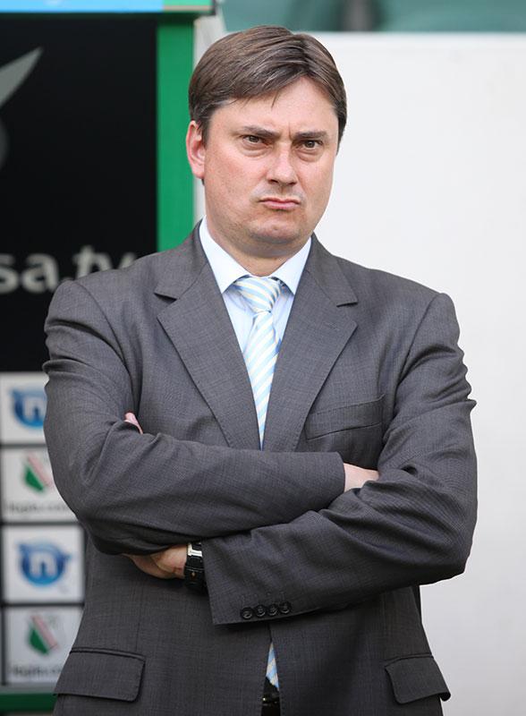 Legia Warszawa 2-0 Wisła Kraków - fot. Piotr Galas (zdjęcie 17 z 64)