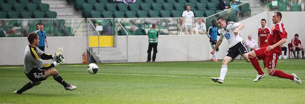 Legia Warszawa 2-0 Wisła Kraków - fot. Piotr Galas (zdjęcie 39 z 64)