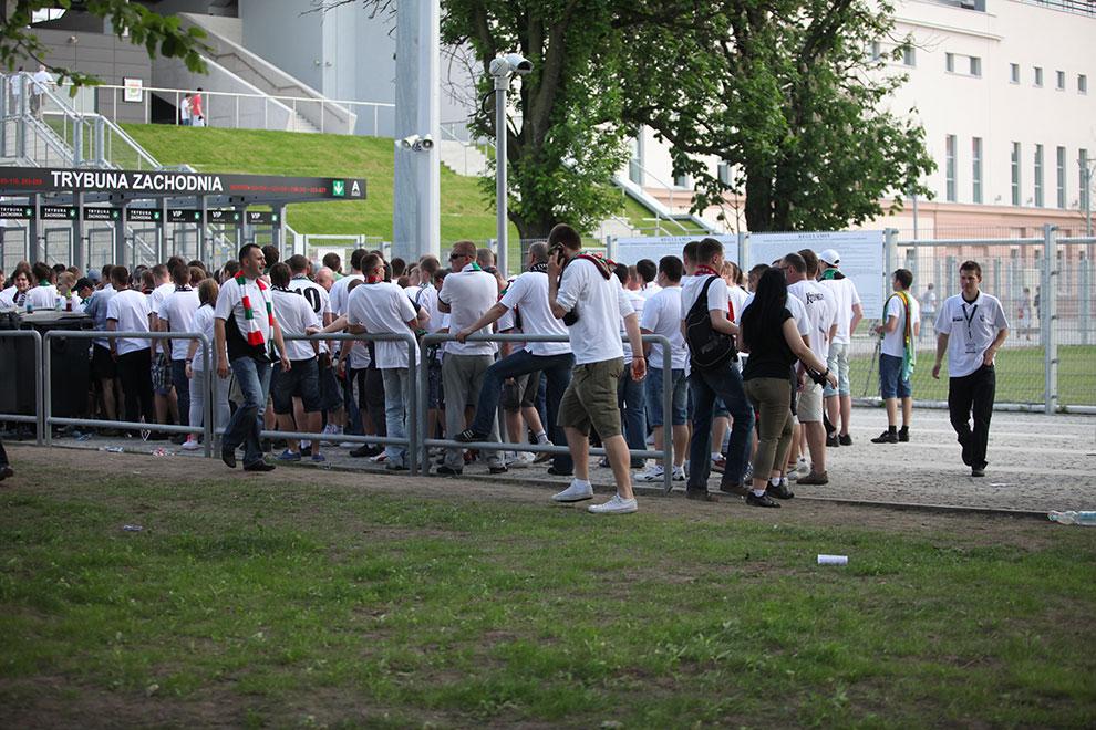 Legia Warszawa 2-0 Wisła Kraków - fot. Piotr Galas (zdjęcie 4 z 64)