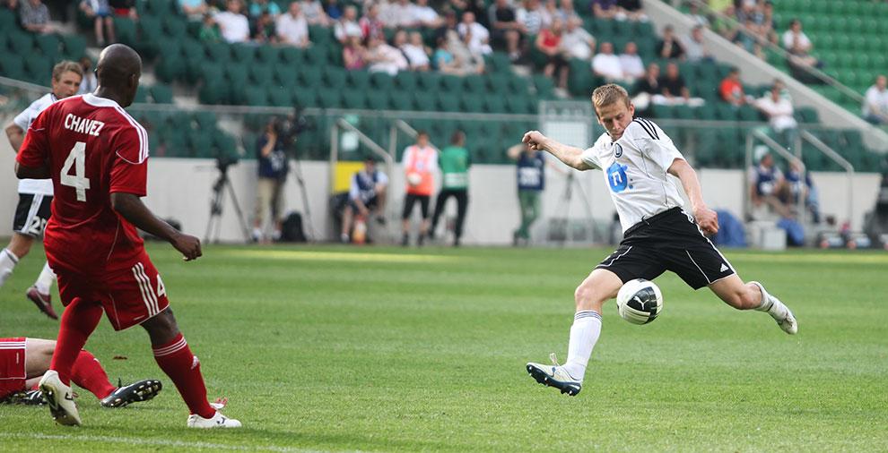 Legia Warszawa 2-0 Wisła Kraków - fot. Piotr Galas (zdjęcie 43 z 64)